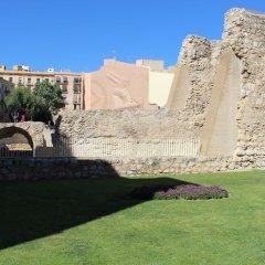 Гостевой Дом Forum Tarragona развлечения