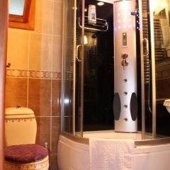 Отель Ayder Avusor Butik Otel ванная фото 2