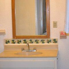 Las Palmas Hotel ванная