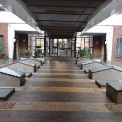 Отель La Suite Di Trastevere бассейн