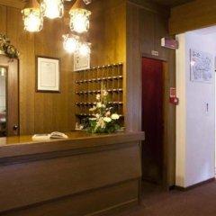 Hotel Europa Долина Валь-ди-Фасса интерьер отеля фото 2