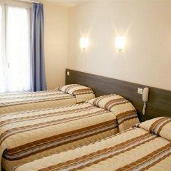 Hotel de Nemours комната для гостей фото 3