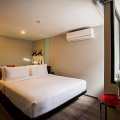 Отель Vib Best Western Sanam Pao комната для гостей фото 3