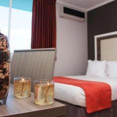 Hotel Bahia Suites комната для гостей фото 4