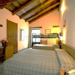 Hotel Lion Noir Грессан комната для гостей