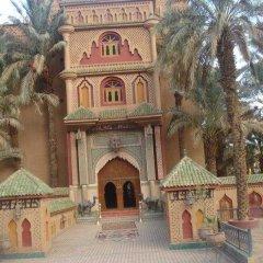 Отель Kasbah Asmaa Марокко, Загора - отзывы, цены и фото номеров - забронировать отель Kasbah Asmaa онлайн детские мероприятия