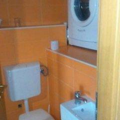 Апартаменты Studio Central ванная