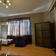 Hotel La Strada комната для гостей