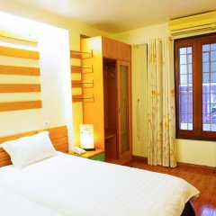 Thanh Lich Hotel Ханой комната для гостей фото 4