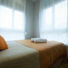 Отель Apartamentos Tirso De Molina спа