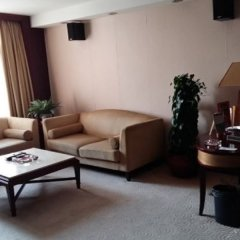 Grand Peak Hotel комната для гостей фото 5