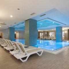 Vikingen Quality Resort & Spa Hotel бассейн фото 2