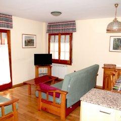 Апартаменты Apartments Somni Aranès комната для гостей фото 4