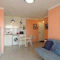 Отель Apartamento Sylvia 10M комната для гостей