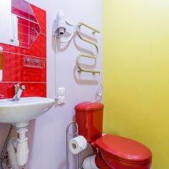 Good Luck Centre Hostel ванная