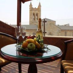 Christmas Hotel Израиль, Иерусалим - отзывы, цены и фото номеров - забронировать отель Christmas Hotel онлайн балкон