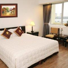 Quang Ba Trade Union Hotel комната для гостей фото 5