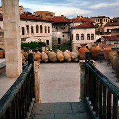Отель Tokmak Guest House Аванос балкон