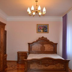 Гостиница Family House комната для гостей фото 5