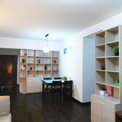Апартаменты Shenzhen Huijia Apartment развлечения