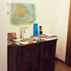 Отель Mucho Gusto Venezia Apartment Италия, Венеция - отзывы, цены и фото номеров - забронировать отель Mucho Gusto Venezia Apartment онлайн интерьер отеля фото 3