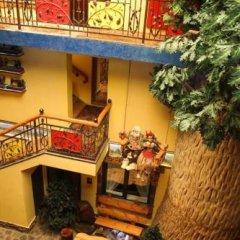 Гостиница Смирнов с домашними животными