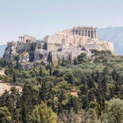 Отель Melia Athens Греция, Афины - 3 отзыва об отеле, цены и фото номеров - забронировать отель Melia Athens онлайн