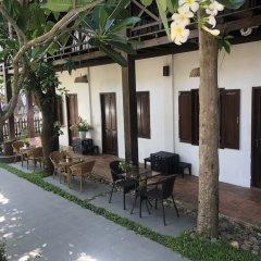 Отель Villa Chitchareune фото 11