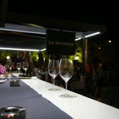 Hotel Diego гостиничный бар