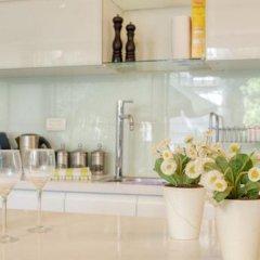 Апартаменты Tlv Premium Apartments - Zeharia Street Тель-Авив интерьер отеля