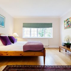 Отель Veeve Holly Lodge Estate комната для гостей фото 3