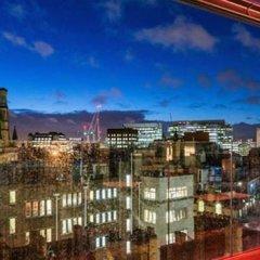 Отель King Street Townhouse Великобритания, Манчестер - отзывы, цены и фото номеров - забронировать отель King Street Townhouse онлайн