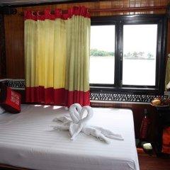 Отель Paragon Cruise детские мероприятия
