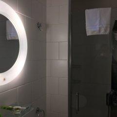 Отель Vintage Design Hotel Sax Чехия, Прага - отзывы, цены и фото номеров - забронировать отель Vintage Design Hotel Sax онлайн ванная