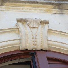 Отель La Stella di Keplero Канноле сауна