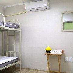 Отель Dongdaemun Neighbors Южная Корея, Сеул - отзывы, цены и фото номеров - забронировать отель Dongdaemun Neighbors онлайн комната для гостей фото 2