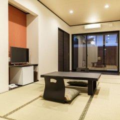 Отель Yufuin Ryokan Seikoen Хидзи удобства в номере