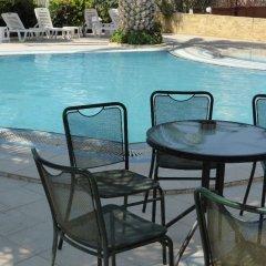 Отель Olympic Bibis Hotel Греция, Метаморфоси - отзывы, цены и фото номеров - забронировать отель Olympic Bibis Hotel онлайн бассейн фото 2