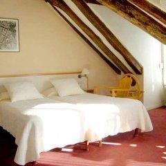 Отель Hôtel des 3 Collèges Франция, Париж - отзывы, цены и фото номеров - забронировать отель Hôtel des 3 Collèges онлайн комната для гостей фото 3