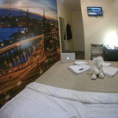 Мини-Отель Фонтанка 58 комната для гостей фото 4