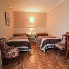 Отель Pensión San Jorge комната для гостей фото 3