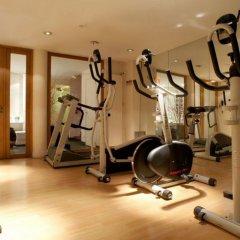Le General Hotel фитнесс-зал фото 3