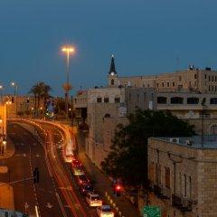 City Hotel Jerusalem Израиль, Иерусалим - 4 отзыва об отеле, цены и фото номеров - забронировать отель City Hotel Jerusalem онлайн городской автобус