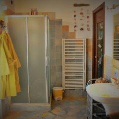 Отель B&B Antigua Потенца-Пичена ванная