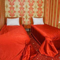 Мини-отель Ностальжи комната для гостей фото 4