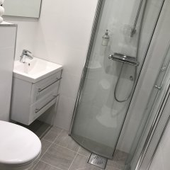 Отель Sonderland Apt. - Pilestredet 29 ванная