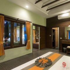 Отель Baan Chaweng Beach Resort & Spa Таиланд, Самуи - 13 отзывов об отеле, цены и фото номеров - забронировать отель Baan Chaweng Beach Resort & Spa онлайн удобства в номере фото 2