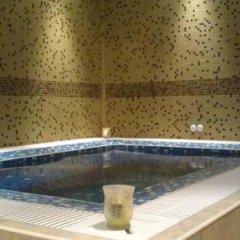 Hotel Teddy House бассейн