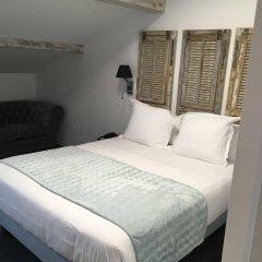 Hotel La Villa Nice Promenade комната для гостей фото 5