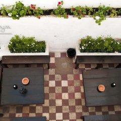 Hostel Casa d'Alagoa с домашними животными